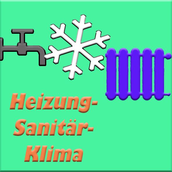 Heizung-Sanitär-Klima